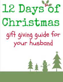 all things katie marie throwback thursday 12 days of christmas gift giving