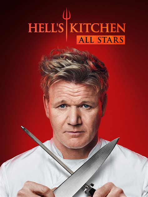 hells kitchen   pictures tv guide