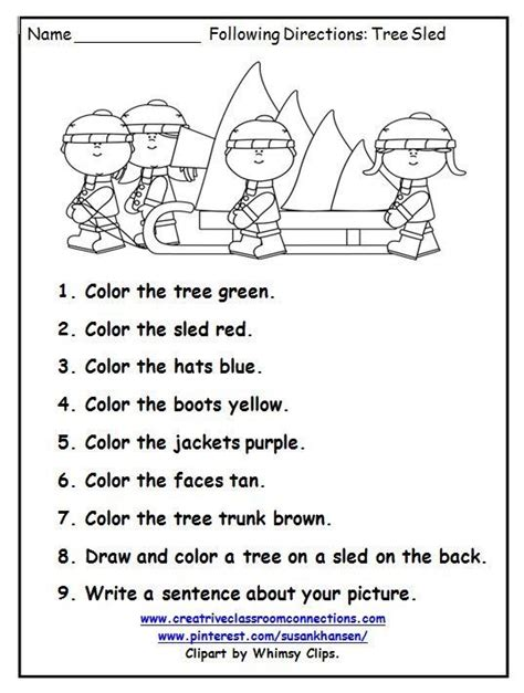 listening skills for preschoolers pin by kristan luneau on coloring pages for learning 966