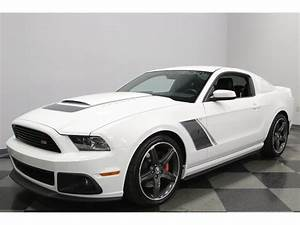2014 Ford Mustang Roush Stage 3 Phase 3 for Sale | ClassicCars.com | CC-1069420