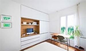 8 Qm Küche Einrichten : 40 qm wohnzimmer einrichten ~ Bigdaddyawards.com Haus und Dekorationen
