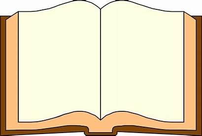 Open Clip Blank Empty Bible Clipart Study