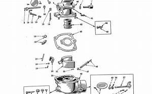 Farmall Super C Parts Diagram