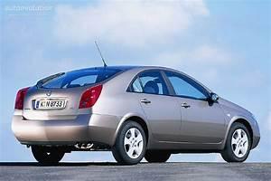 Nissan Primera Hatchback Specs