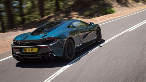 Review Mclaren 570gt by Mclaren 570gt 2016 Review By Car Magazine