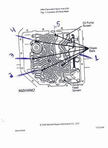 Sm 8558  Th350 Transmission Diagram Download Diagram