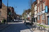 Student Housing Stoke-on-Trent • Student.com