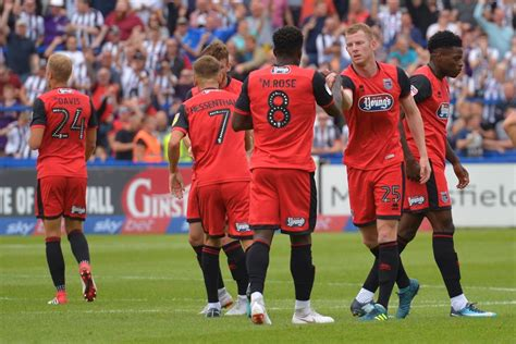 Macclesfield Town 0-2 Grimsby Town