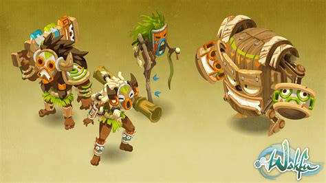 Wakfu Anime Wallpaper - wakfu wallpapers 183