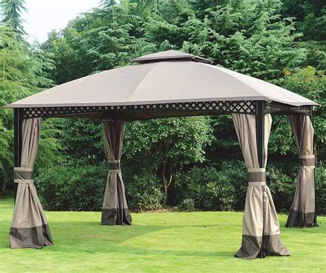 Shed Umbrella Canada by 25 Best Ideas About 10x12 Gazebo On Eclectic