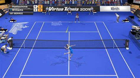 Metacritic game reviews, virtua tennis 4 for xbox 360, virtua tennis 4 with the playstation move is more than just hitting the ball; Virtua Tennis 2009 - Xbox 360   Review Any Game