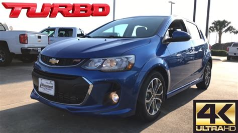 Chevy Sonic Hatchback Review by 2017 Chevrolet Sonic Hatchback Turbo Review