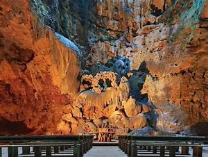 Callao Cave In Cagayan  The Pride Of Pe U00f1ablanca