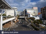 Toyota City, Aichi Prefecture, Japan Stock Photo: 58021293 ...
