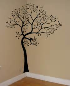 decals by digiflare wall decal tree branch birds leaves art sticker mural