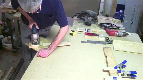 cut  circle   jigsaw youtube