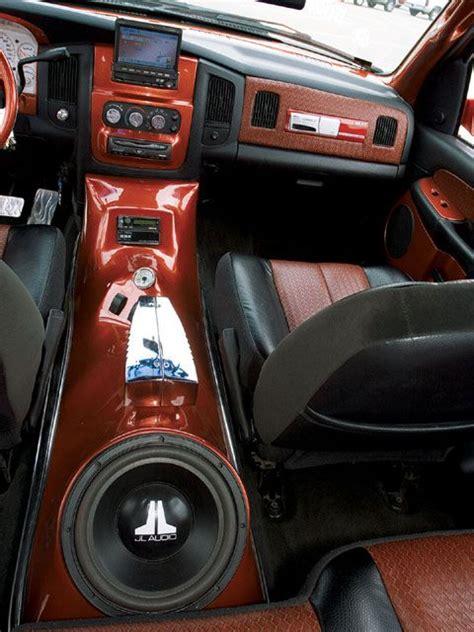Custom Center Console Design  Ford Bronco Forum