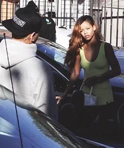 Rihanna and Chr... Rihanna Ig Quotes