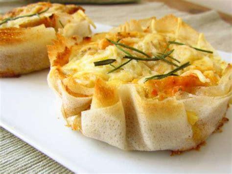 blogs de cuisine les meilleures recettes de bricks et tartes