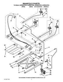 parts for bosch shx46a06 uc fd 8211 dishwasher appliancepartspros