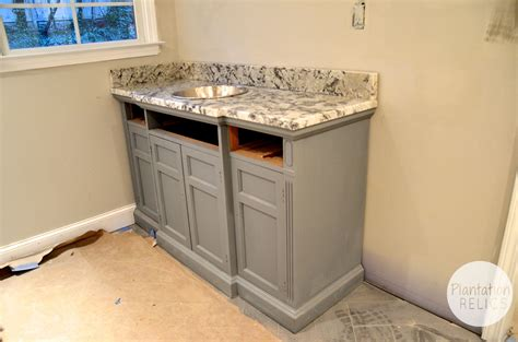 How To Install Bathroom Vanity Against Wall - unique furniture bathroom vanity bath of flip house
