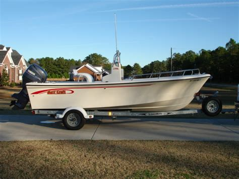 Maycraft Boats The Hull Truth by 2001 Maycraft 1900 Sold The Hull Truth Boating