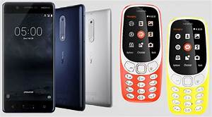 Nokia 6 Guide Tutorial Nokia 5  3 And Nokia 3310 2017