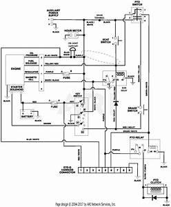 John Deere La110 Wiring Diagram