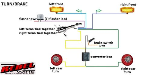 Rebel Rod Wiring Diagram by Technical Rebel Wire Harness Diagrams And Wiring Info