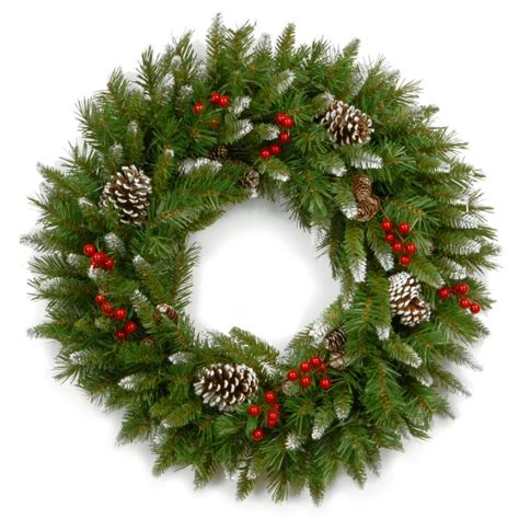 20 christmas wreaths to inspire your holiday decor
