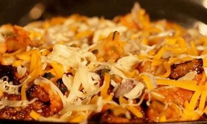 Nachos Korean Belly Recipe Buzzfeed Pork Drool