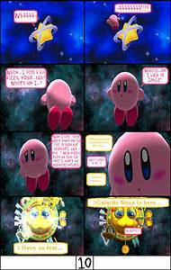 [MMD] Kirby's Nightmare (Page 10) by Bunny-Kirby on DeviantArt