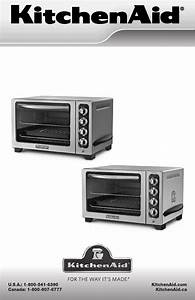 Kitchenaid Convection Oven Kco223 User Guide