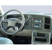 Image 2006 GMC Yukon XL 4 Door 1500 2WD SLE Dashboard