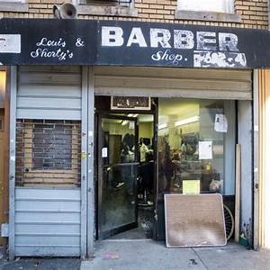 classic barber shop | Tumblr