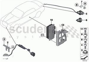 Rolls Royce Phantom Front Camera  Reversing Camera Parts