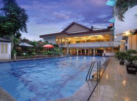 30 Hotel Terbaik Di Yogyakarta, Yogyakarta