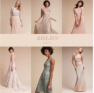 sale at bhldn with deals on some of our favorite dresses With bhldn wedding dresses for sale