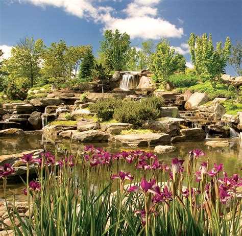 Fredrick Meijer Gardens by Frederik Meijer Gardens Sculpture Park