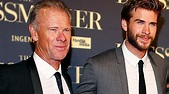Time to Marvel Over the Hemsworth Patriarch and His ...