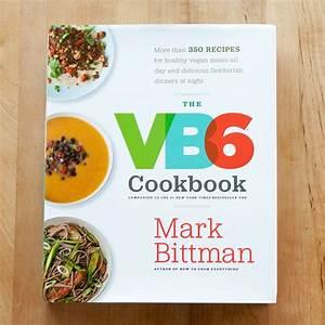 the vb6 cookbook by bittman kitchn