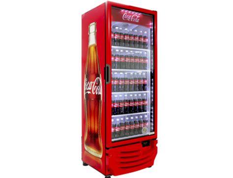 Coca-Cola stellt Millionstes FCKW-freies Kühlgerät auf ...