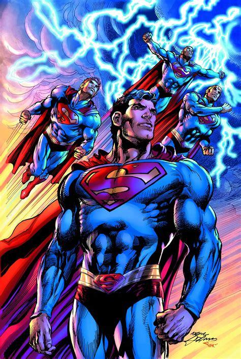 superman neal adams supermen comic worst ever steel coming mutant covers dc comics debut 12news week favorite batman adam