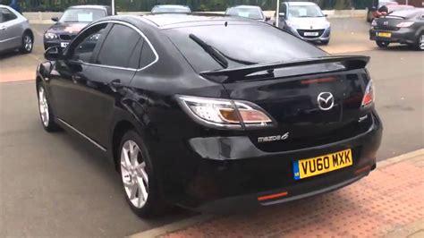 Mazda 6 D Sport Black 2010