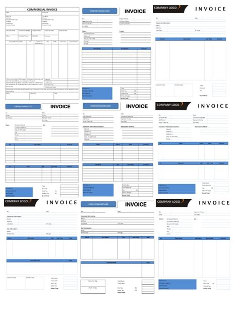 microsoft excel invoice template invoice templates microsoft and open office templates