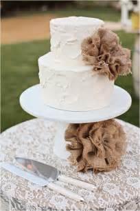 country wedding cake rustic chic wedding cake ideas upcycled treasures