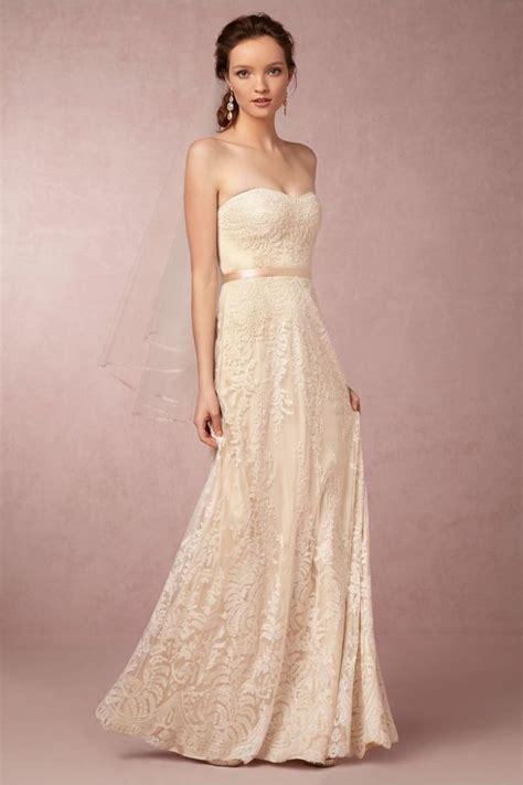 The Gorgeous Bhldn Wedding Dresses Modwedding