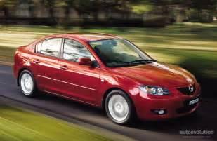 2004 Mazda 3s by Mazda 3 Axela Sedan Specs 2004 2005 2006 2007 2008