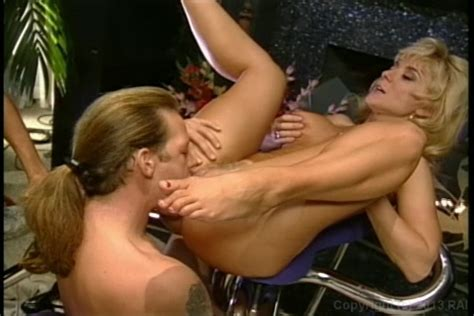Nina Hartleys Guide To Anal Sex 1995 Adult Empire