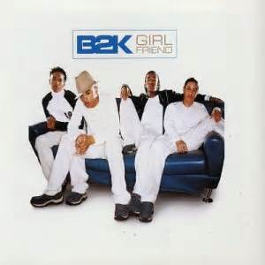 girlfriend remix b2k